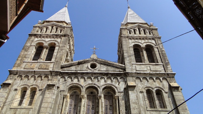 Catedrala catolica a lui Iosif