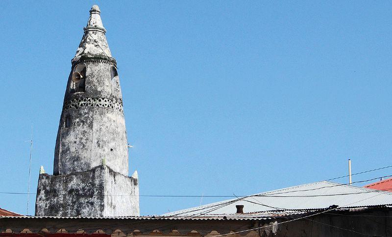 Moscheea Malindi